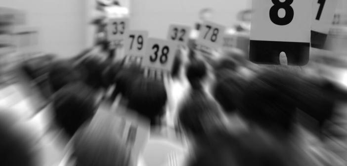 Selbstkontrolle in Wettbewerben untersucht © hxdbzxy / shutterstock.com