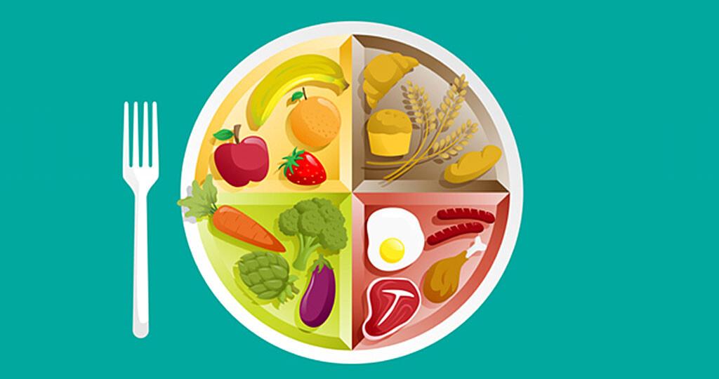 Gesunde Ernährung © Artisticco / shutterstock.com