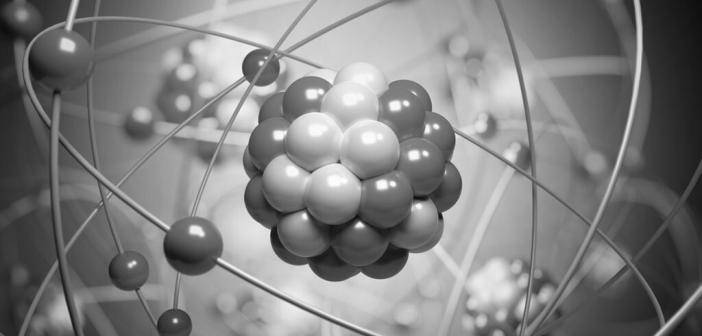 Ionen - Atome © vchal / shutterstock.com
