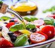 Mediterrane Küche, Mittelmeerkost, Mittelmeer-Diät, Mittelmeerküche, mediterrane Ernährung, mediterrane Diät. © Marian Weyo / shutterstock.com