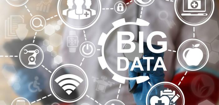 Big Data in der Medizin © Panchenko Vladimir / shutterstock.com