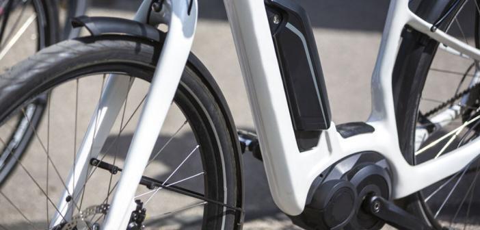 E-Bike © moreimages / shutterstock.com