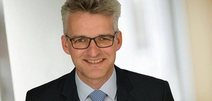 Professor Dr. Frank Zaucke ist Leiter der Abteilung für Arthroseforschung in der Orthopädischen Universitätsklinik Friedrichsheim. Er gehört zu den wenigen Wissenschaftlern in Deutschland, die sich der Arthrose-Grundlagenforschung widmen. Foto: Orthopädische Universitätsklinik Friedrichsheim