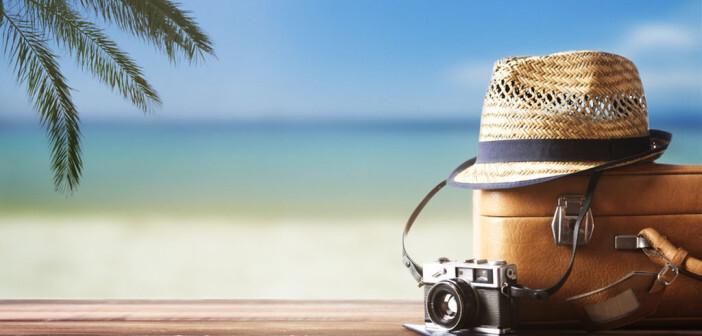 Urlaub © Hitdelight / shutterstock.com