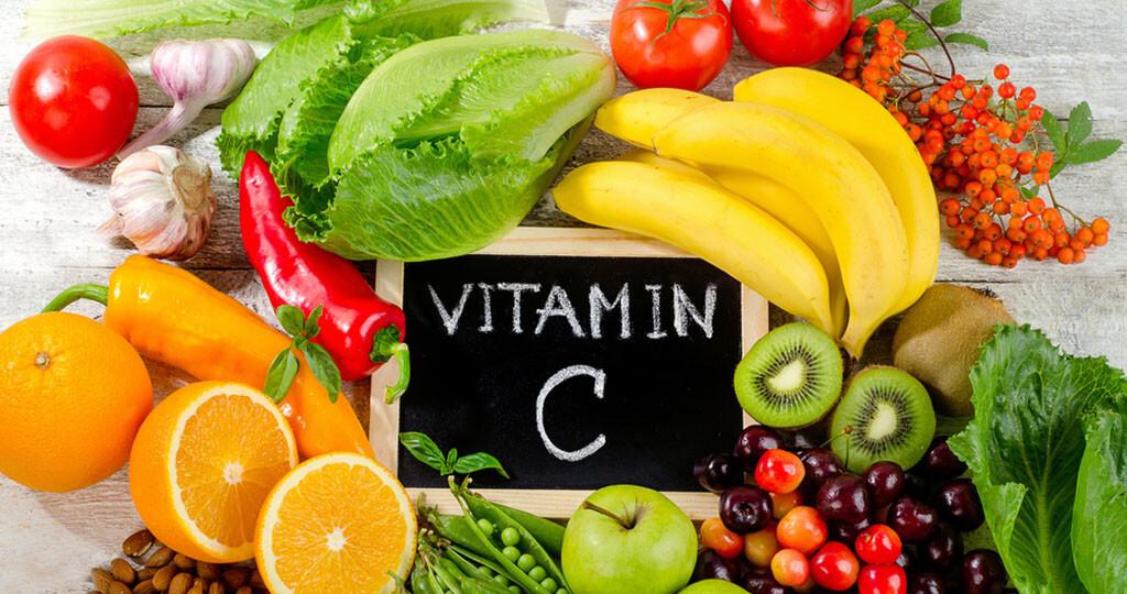 Vitamin C © bitt24 / shutterstock.com