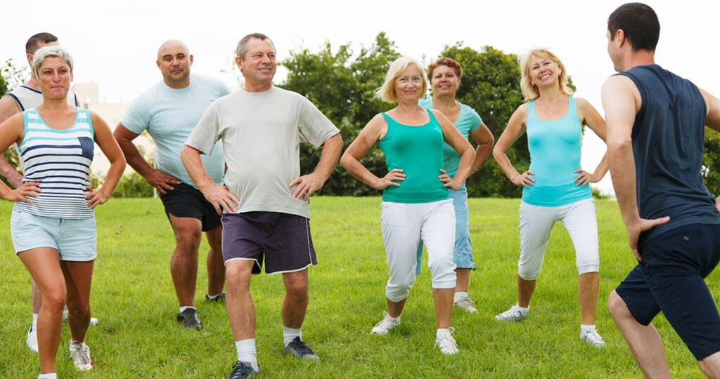 Social-Cure für Gesundheit und Wohlbefinden – Gemeinsam sind wir stark © realpeople / shutterstock.com