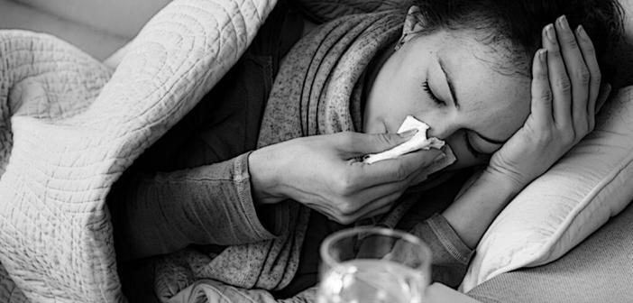 Grippale Infekt © Subbotina Anna / shutterstock.com