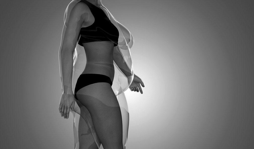Eine starke Gewichtsreduktion bringt bei Typ-2-Diabetes deutliche Vorteile in der Behandlung. © design36 / shutterstock.com
