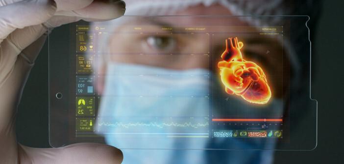 Digitale Kardiologie soll auch Mehrfachuntersuchungen vermeiden und die Versorgungsqualität erhöhen. © HQuality / shutterstock.com
