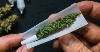 Cannabiskonsum © Lifestyle discover / shutterstock.com