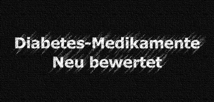 Diabetes-Medikamente und kardiovaskuläre Erkrankungen im Blickpunkt.