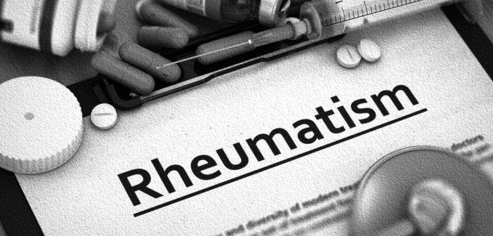 Rheumatischer Formenkreis © Tashatuvango / shutterstock.com