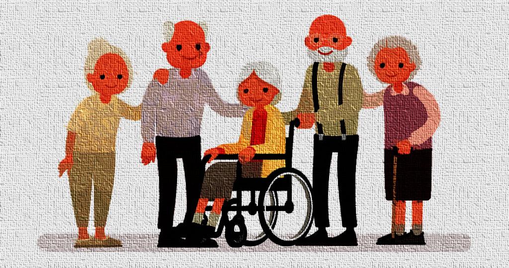 Senioren © tynyuk / shutterstock.com
