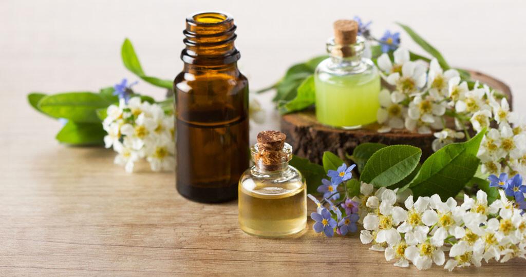 Aromatherapie © colors / shutterstock.com