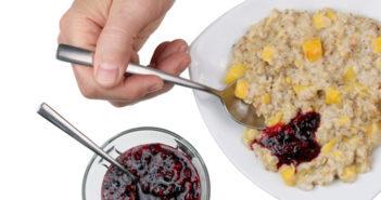Geschmeidige Kost © sbw18 / shutterstock.com