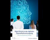Algorithmen in der Gesundheitsversorgung