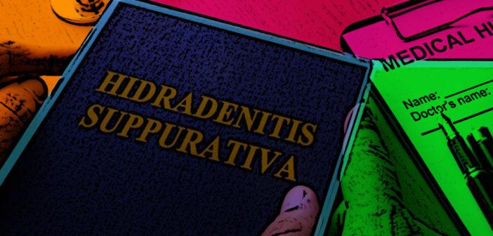 Hidradenitis suppurativa / Akne inversa © designer491 / shutterstock.com