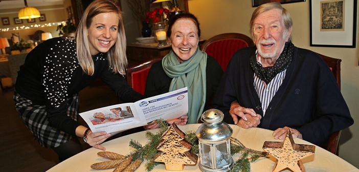 MAS Alzheimerhilfe – MAS Tipps: © Hörmandinger