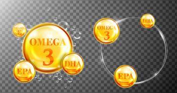 EPA-DHA-Omega-3-Fettsäuren. © HstrongART / shutterstock.com
