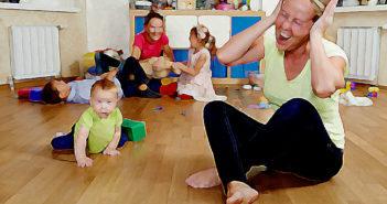 Gestresste Mütter beeinflussen die Gewichtsentwicklung ihrer Kinder negativ. © Dmitry Kalinovsky / shutterstock.com