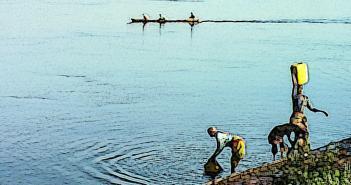 Kongo © Alvaro Villanueva / shutterstock.com