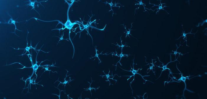 Neuro-Filament- Stückchen weisen auf Alzheimer hin. © Rost9 / shutterstock.com