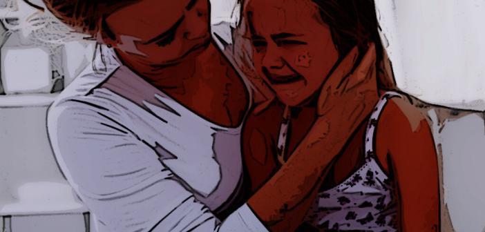 Kinderschmerzen © Ilike / shutterstock.com