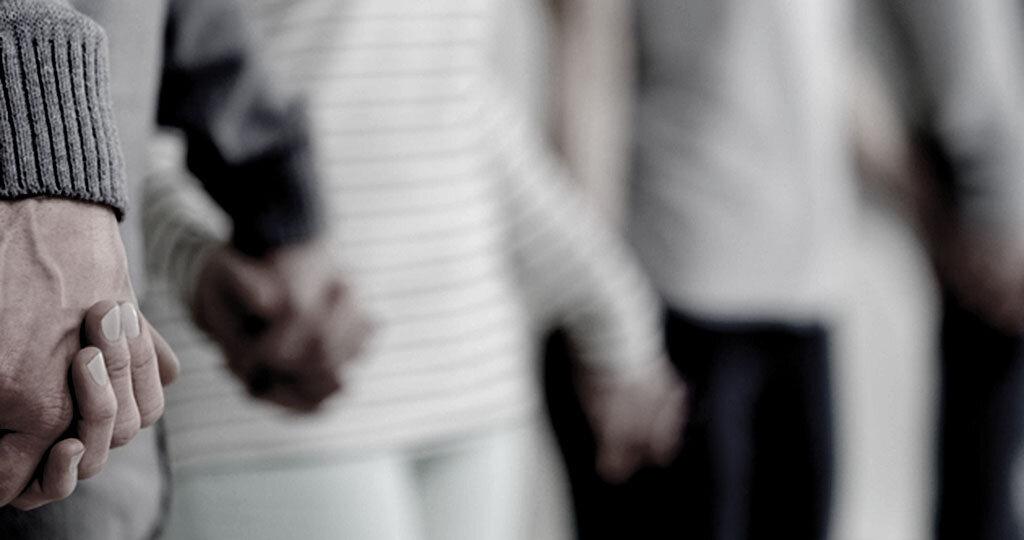 Es gibt zahlreiche Methoden zur Behandlung einer Traumafolgestörung. @ Photographee.eu / shutterstock.com