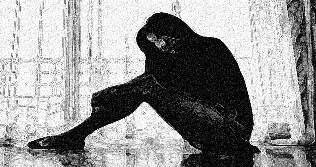 Psychische Belastungen treten häufig gemeinsam mit seltenen Erkrankungen auf.