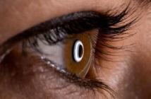 Mittels Messung des Pupillendurchmessers analysierten die Forscher die Auswirkungen von Händchen halten als Hilfe gegen Stress in aufregenden Situationen. © Jaren Wilkey, Brigham Young University