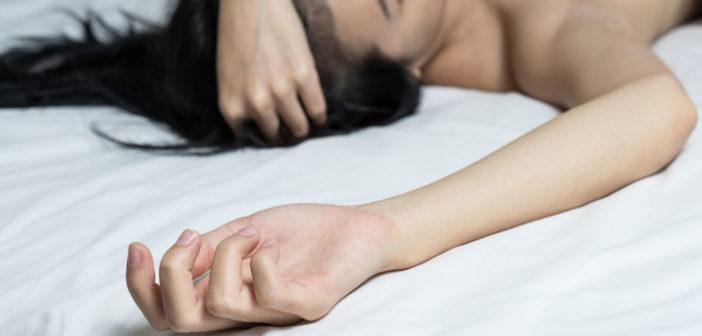 Chronisches Müdigkeitssyndrom /Myalgische Enzephalomyelitis / Chronic Fatigue Syndrome / ME/CFS © MBLifestyle / shutterstock.com