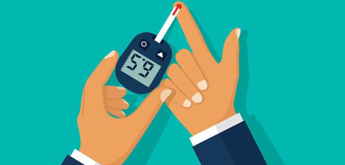 Glukosemessung –entscheidend für das Diabettes-Selbstmanagement ©hvostik / shutterstock.com