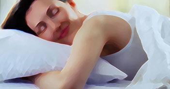 Sexuelle Träume haben vielerlei Bedeutungen. © Yuganov Konstantin / shutterstock.com