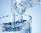 Bei Sport und hohen Temperaturen regelmässig und ausreichend trinken