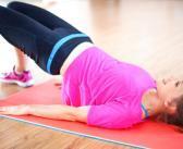 Beckenbodentraining bei Blasenschwäche: Beckenbodenmuskulatur trainieren lernen