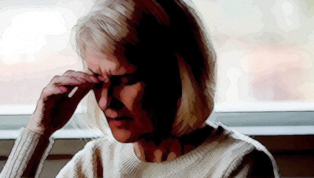 Bei Fatigue die Blockade im Kopf lösen. © fizkes / shutterstock.com