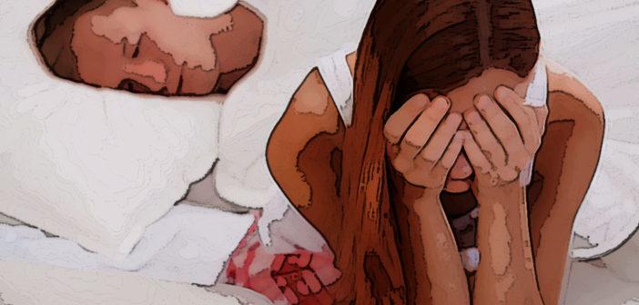 Sexuelle Nebenwirkungen und Antidepressiva. © Photographee.eu / shutterstock.com