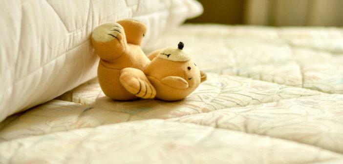 Bei der Auswahl einer Matratze gibt es heutzutage einiges zu beachten, um in der Nacht die nötige Erholung zu erhalten. © Teddy-RK Shot / shutterstock.com