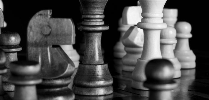 Schach © Carlo fornitano / shutterstock.com