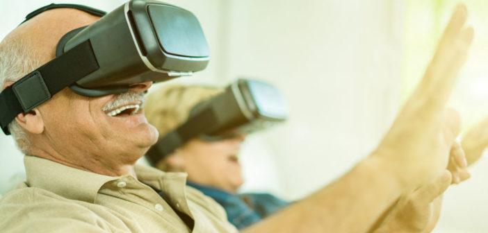 Die virtuelle Realität hat in der Medizin zahlreiche mögliche Einsatzgebiete. © DisobeyArt / shutterstock.com