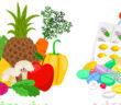 Gesunde Ernährung aber auch zusätzliche Mikronährstoffe geben dem Körper mehr Energie für den Tag. © StockSmartStart / shutterstock.com