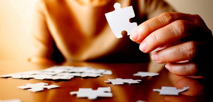 Konzept Alzheimer und Demenz. © Orawan Pattarawimonchai / shutterstock.com