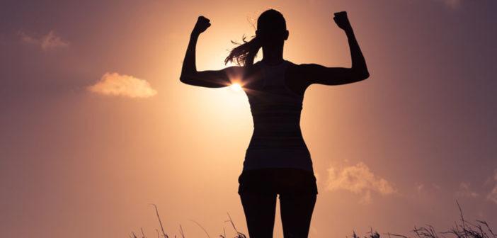 Muskelkraft ist positiv für die Lebenserwartung bei Gesunden und kranken Menschen. © KieferPix / shutterstock.com