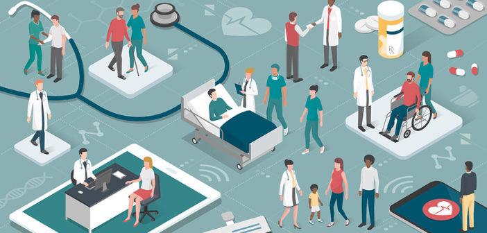 Welttag der Patientensicherheit will das Bewusstsein für das Thema schärfen. © elenabsl / shutterstock.com