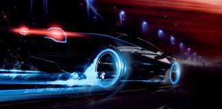 Auto © ParabolStudio / shutterstock.com