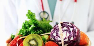 Ein gesunder Lebenstil bracuth natürlich auch die richtige Ernährung. © ARTFULLY PHOTOGRAPHER / shutterstock.com