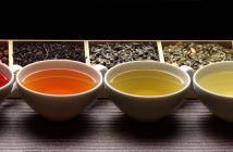 Tee ist schmackhaft und hat gesundheitliche Wirkung. © Shulevskyy Volodymyr / shutterstock.com