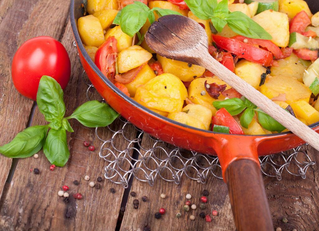 Fettarme Ernährung zum Abnehmen nicht effektiver als andere Diäten