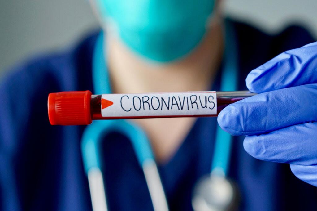 Typische Symptome Corona