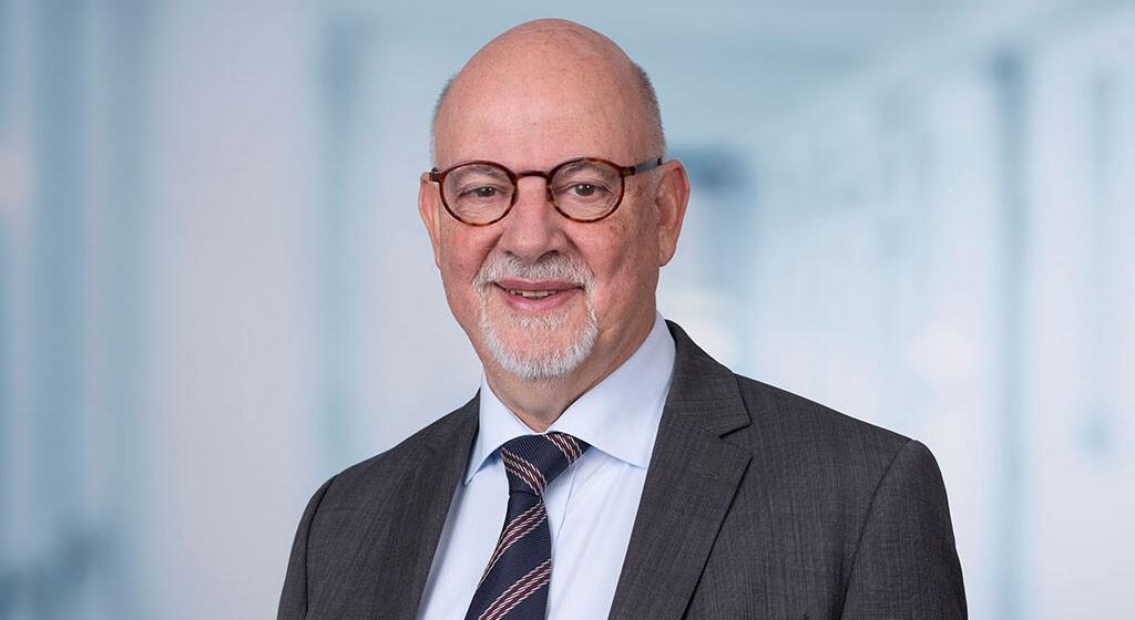 Heinsberg-Studie, Prof. Dr. Martin Exner © Volker Lannert / Uni Bonn